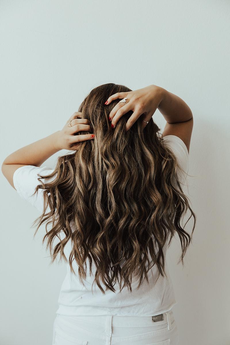 brunette hair inspiration, brunette with low lights, long hair inspo