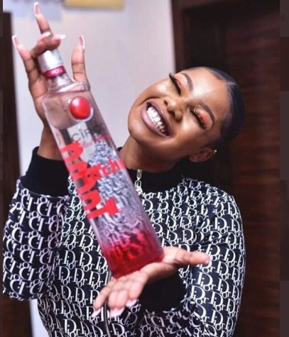 Ciroc Confirms Partnership Deal With Tacha