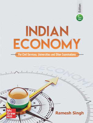 Best Economics books for UPSC