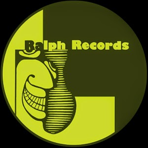 RALPH records - selection - October 2016