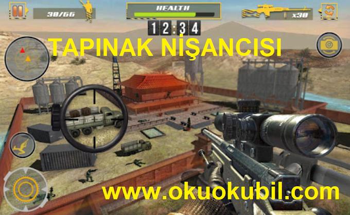Mission IGI Temple sniper  Tapınak Nişancısı v1.3.4 Mod Apk İndir