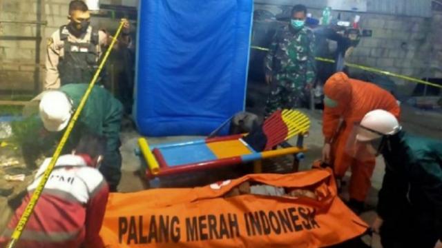 Kena Serangan Jantung, Anggota TNI Ditemukan Tewas di Gudang Seniman