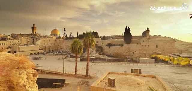 حقائق عن اسرائيل