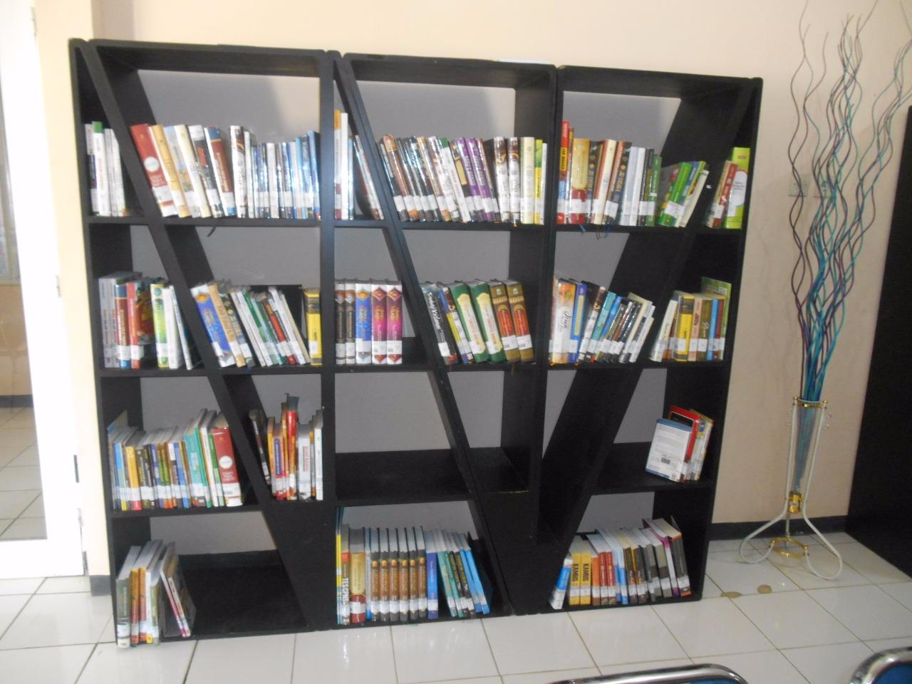 Perpustakaan Desa Sebagai Sumber Informasi
