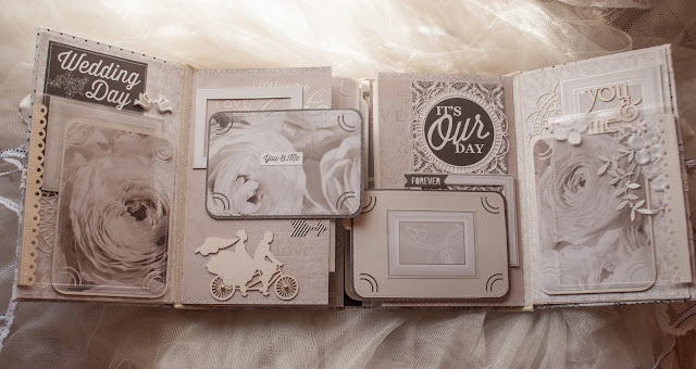 #wedding#scrapbooking#scrap#album#