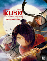 Kubo y la Búsqueda del Samurai (Kubo and the Two Strings) (2016)