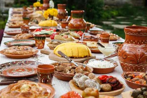 Молдова, климат, культура, кухня, достопримечательности