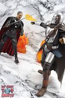 Star Wars Black Series Moff Gideon 45