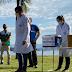 """""""É o passaporte para uma vida nova"""", diz Queiroga durante vacinação em massa na Ilha de Paquetá (RJ)"""