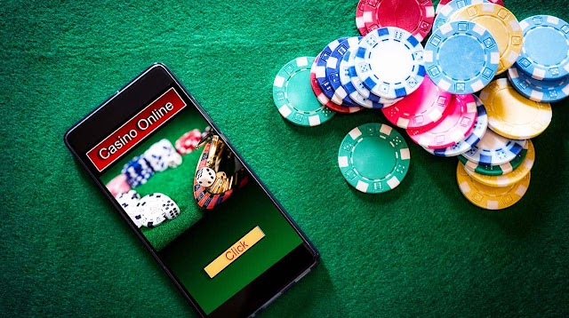 Online gaming and casino