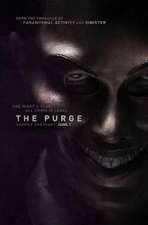 مشاهدة فيلم The Purge 2013 مترجم