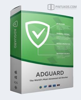 Download Adguard Premium 7.0.2688.6651 Full Crack 2019