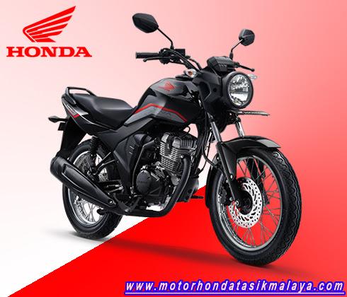 Kredit Motor Honda CB Verza Tasikmalaya