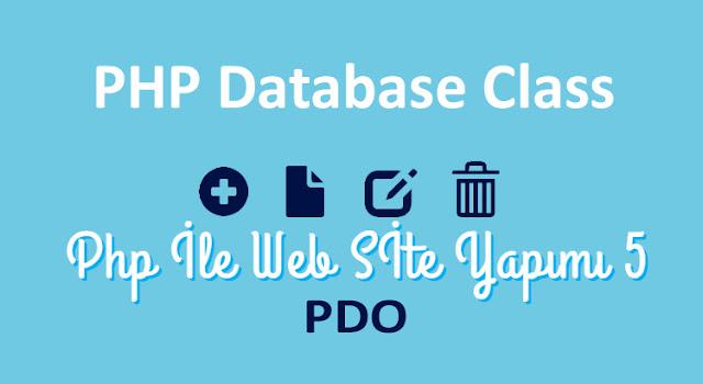 php ile konu ekleme ve uye kayıt işlemi