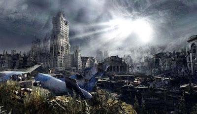 Señales apocalípticas en todo el mundo