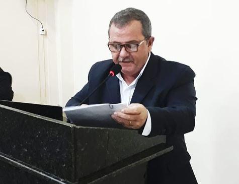 Beto Souza, vereador de Floresta, é assassinado