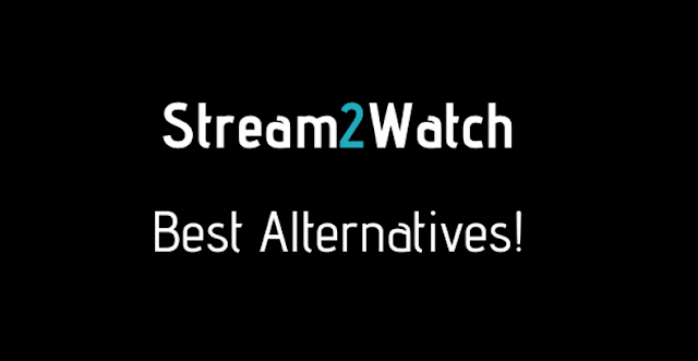 10 Sites Like Stream2watch And Best Alternatives - TechPocket