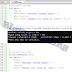Perbedaan std::cout dan cout, Mempersingkat Penulisan Script C++ #008