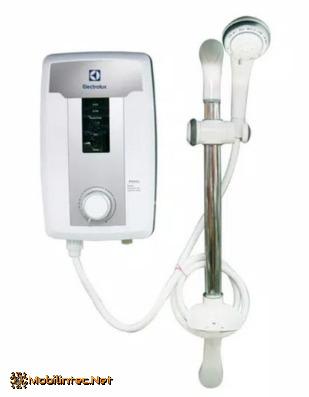 Electrolux EWE 241 HX-DWS