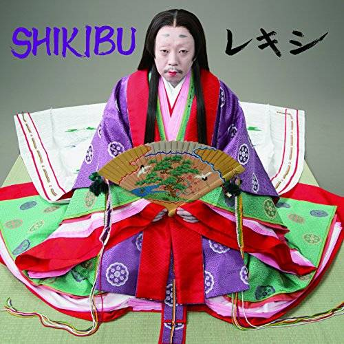 [Single] レキシ – SHIKIBU (2015.11.25/MP3/RAR)