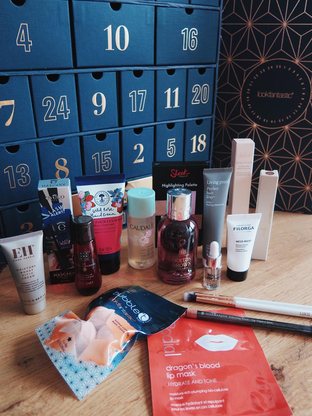 Pomysł na prezent na Święta, kosmetyki na Święta