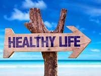 4 Cara Hidup Sehat Yang Gampang DiLakukan