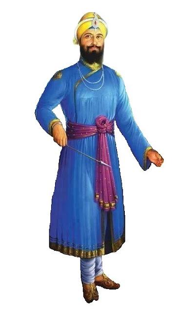 Guru_Gobind_Singh