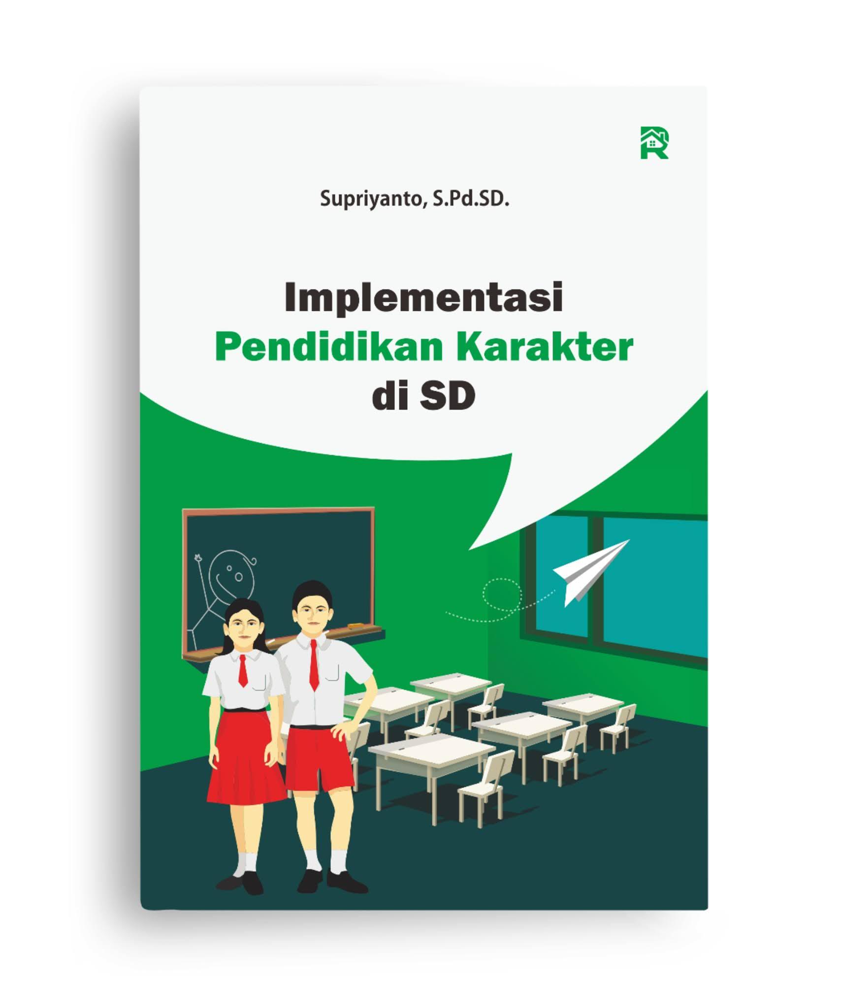 Implementasi Pendidikan Karakter di SD