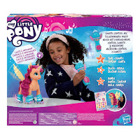 My Little Pony A New Generation Sing n Skate Sunny Toy
