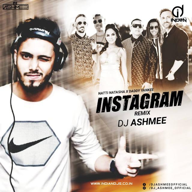 Instagram Remix mp3