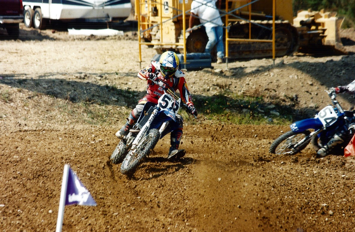Ty Wallace Steel City 1998