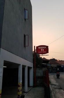 Hotel Wisma Dago 11 Bandung