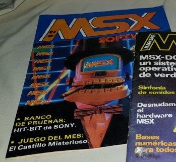 MSX Software #02 (02)