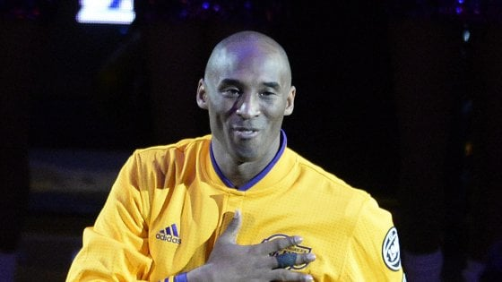 #California : Kobe Bryant the NBA legend and his daughter,13,die in helicopter crash at age of 41
