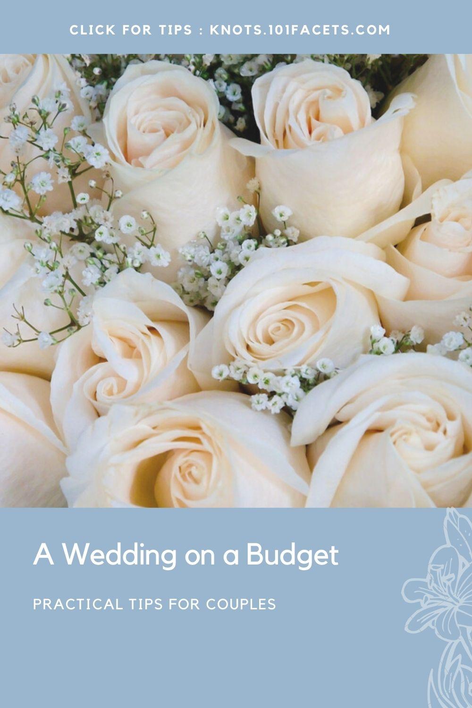 A Wedding on a Budget