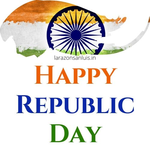 happy republic day image 2020