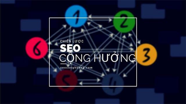 Công ty Seo Cộng Hưởng