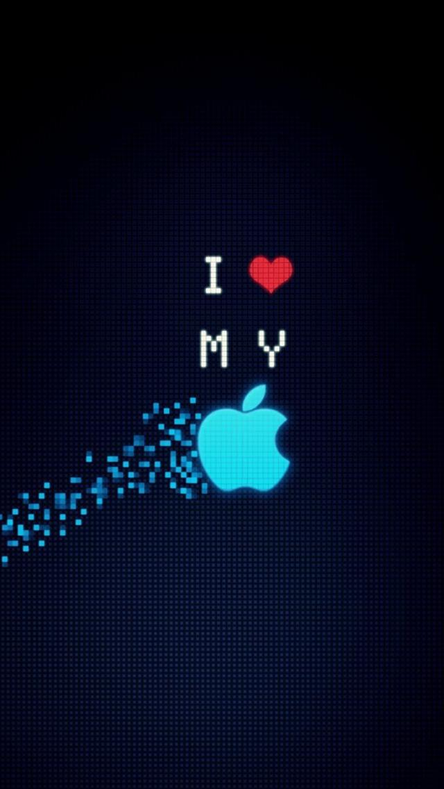 iPhone 5S Wallpaper - Alees Blog