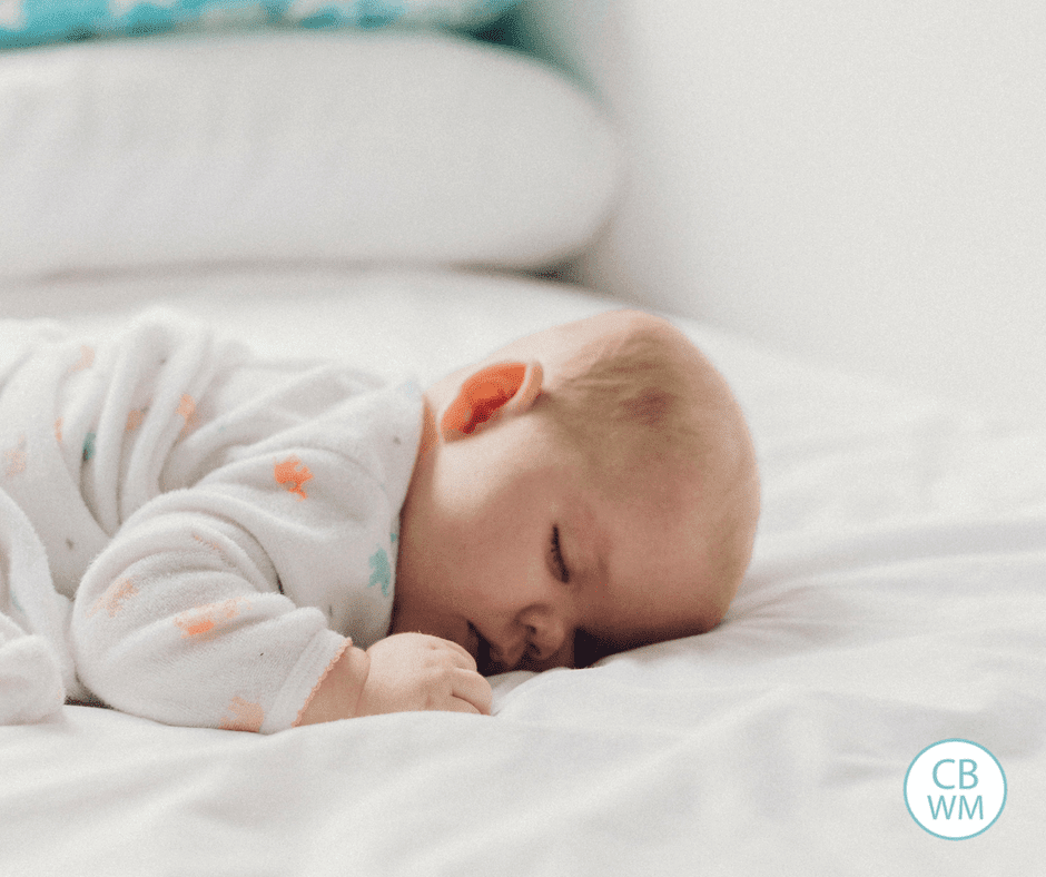How To Help Your Reflux Baby Sleep. Sleep tips for reflux babies. Get your reflux baby sleep as well as possible.