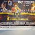 3°er FESTIVAL PROVINCIAL DE LA CABEZA GUATEADA   2018  EN YALA