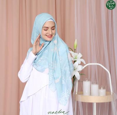 hooriya hijab