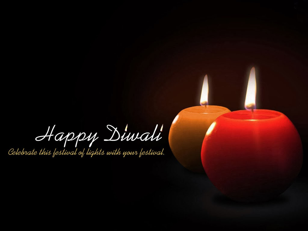 Happy Diwali Latest Wallpaper For Computer Desktop