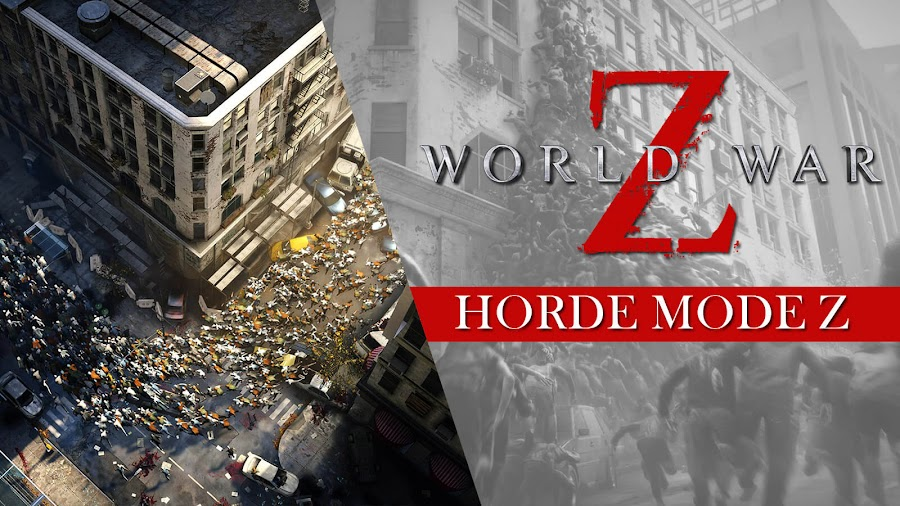 world war z horde mode z free update live pc egs ps4 xb1 saber interactive mad dog games