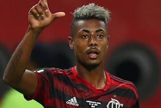 Flamengo vence o Al-Hilal por 3 a 1 e está na final do Mundial de Clubes