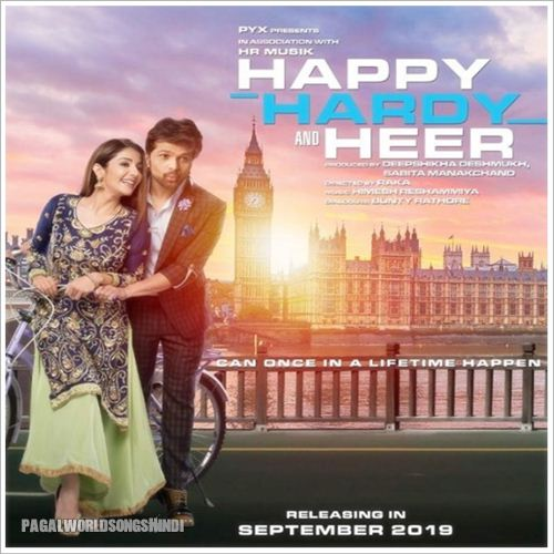 Happy Hardy And Heer (2020) Full Movie Download Watch Online