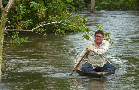 Parco Nazionale Yaguas