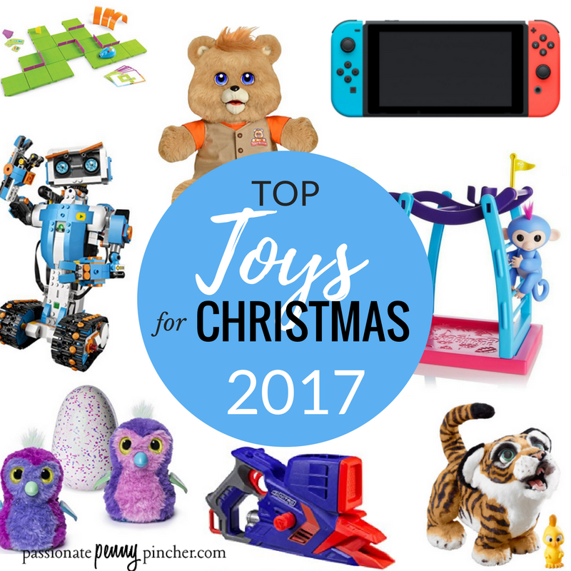 Life Spot Best Gifts For Kids Of All Ages 2017