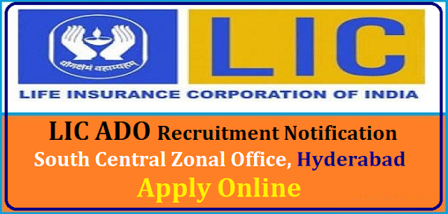 LIC Apprentice Development Officer ADO Online Form 2019 LIFE INSURANCE CORPORATION OF INDIA RECRUITMENT OF APPRENTICE DEVELOPMENT OFFICERS | LIFE INSURANCE CORPORATION OF INDIA RECRUITMENT OF APPRENTICE DEVELOPMENT OFFICERS | LIC ADO Recruitment 2019, Apply for 8581 Apprentice Development Officer Vacancies @ www.licindia.in | LIC Apprentice Development Officer (ADO) Notification 2019 – 8581 Vacancies | LIC Recruitment 2019: 8581 Apprentice Development Officer (ADO) vacancies; Know pay scale, eligibility criteria, other details/2019/05/lic-Apprentice-development-officers-ado-recruitment-notification-2019-apply-online-www.licindia.in-ibpsonline.ibps.in.html