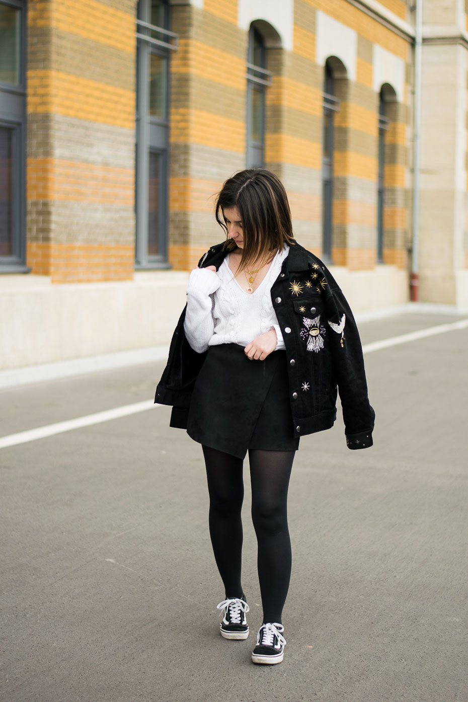 blog mode lifestyle manufacture des tabac lyon look outfit tenue