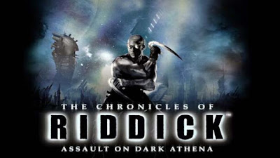The Chronicles of Riddick: Assault on Dark Athena Download